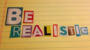Be-Realistic